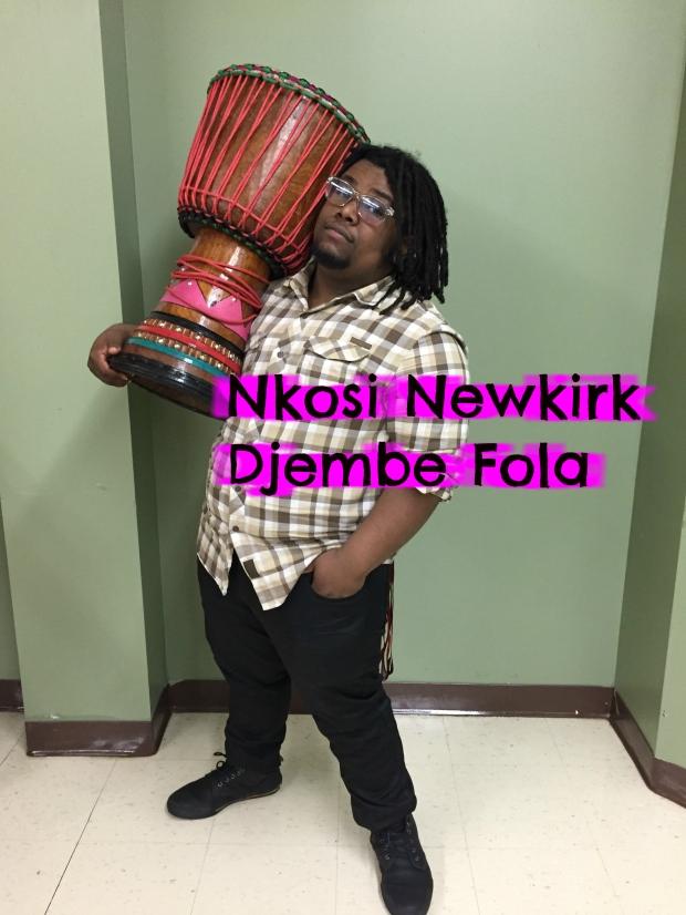 Nkosi
